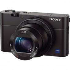 Фотокамера SONY Cyber-Shot RX100 III (DSCRX100M3.RU3)